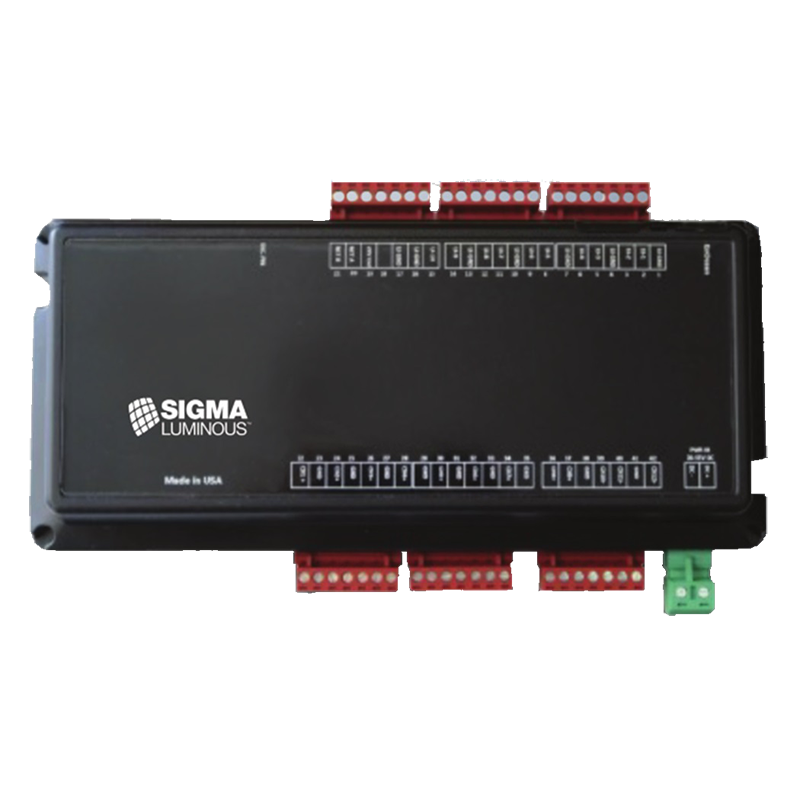 SigmaSmart IOT Control System