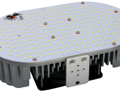 New Luminous LED Retrofits: More Secure, More Efficient