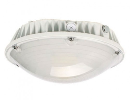 LED Garage Fixtures from Sigma Luminous Improve the Bottom Line for Property Managers