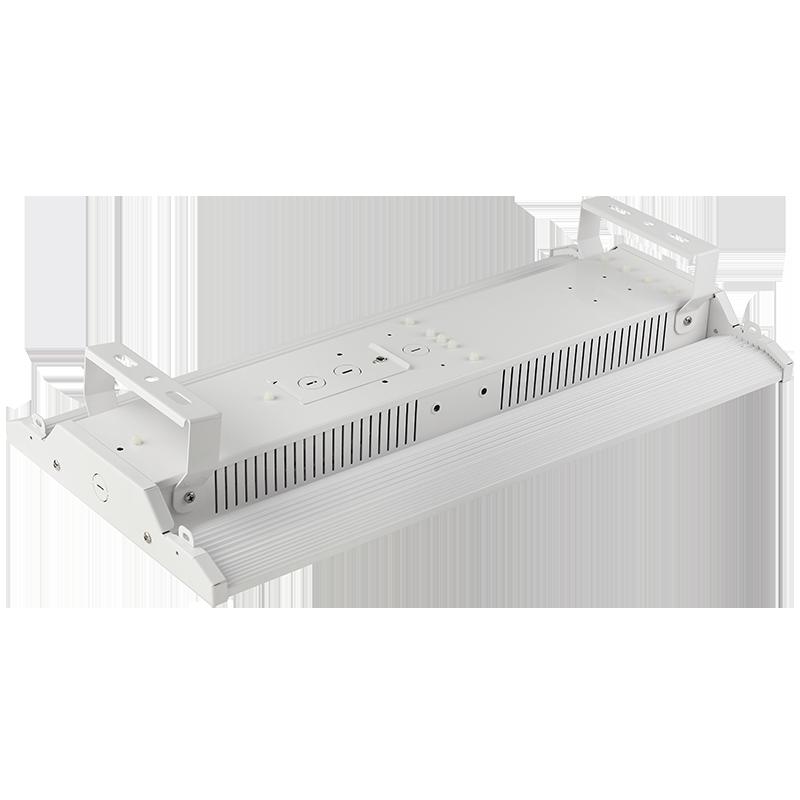 """Luminous 48"""" Linear High Bay PHB03 220W/300W • Sigma Luminous"""