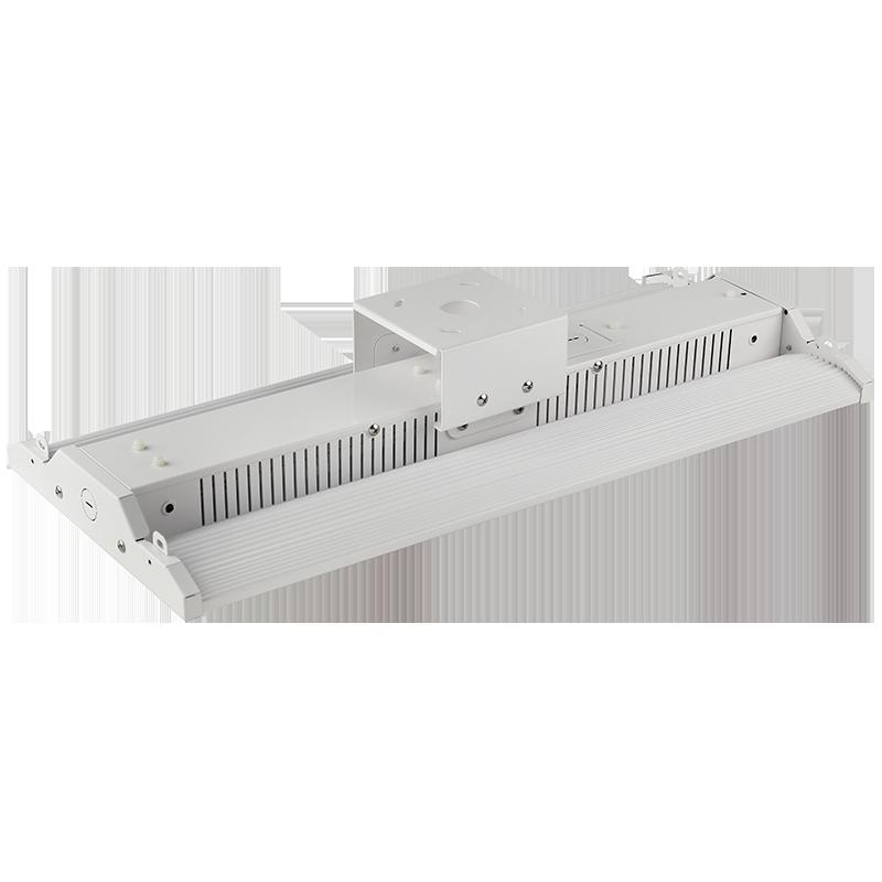 "50w Led Linear Low Bay 4000k High Bay: Luminous 12"" Linear High Bay PHB03 50W • Sigma Luminous"